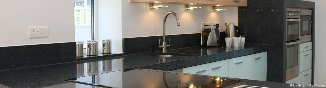 Beliebt Naturstein Küchen Arbeitsplatten imprägnieren KJ93